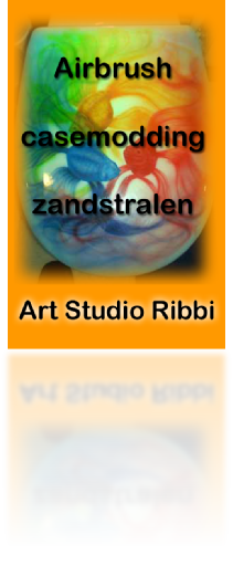 Art Studio Ribbi
